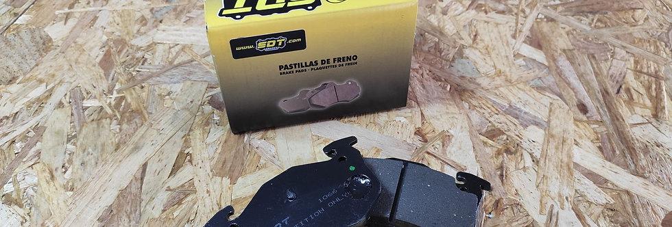 Brake Pads SDT Racing RT-66 2535502RT