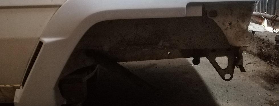 R5 GTT PH1 Rear Arches Pair