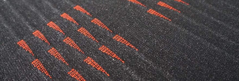 R5 GTT Phase 2 Center Seat Fabric