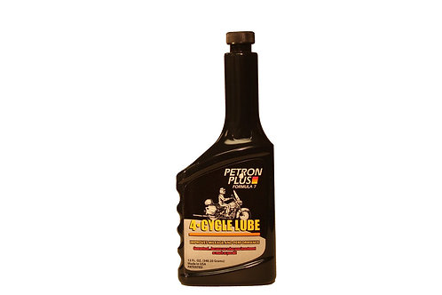 4 - Cycle Lubricant