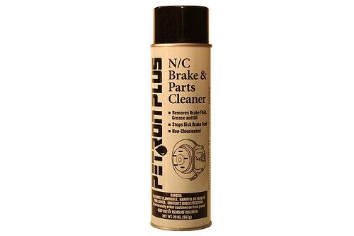 N/C Brake & Parts Cleaner