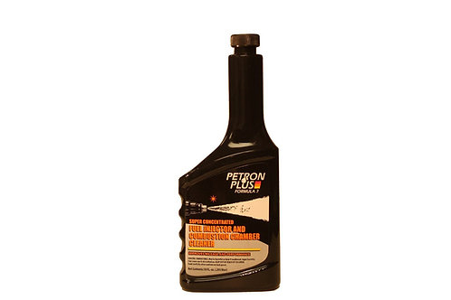 Fuel Injector & Combustion Chamber Cleaner