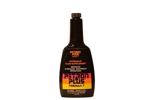 Hydraulic Fluid Supplement
