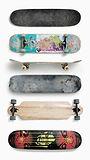 Aaron & Devin Koocher Memorial Skateboard Park
