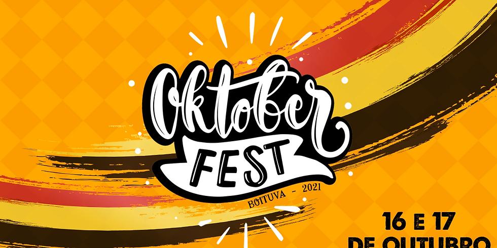 Oktoberfest Boituva 2021
