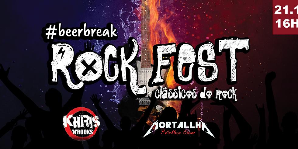 #BeerBreak Rock Fest