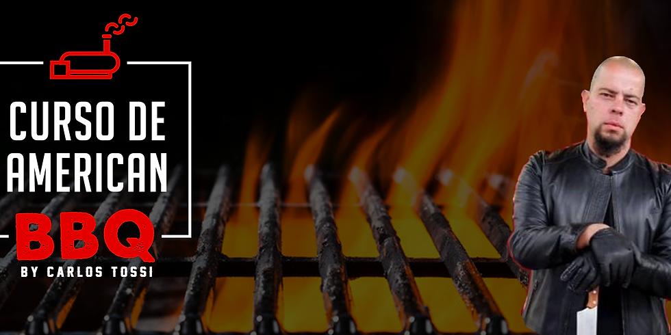 Curso American BBQ e Outside Cooking