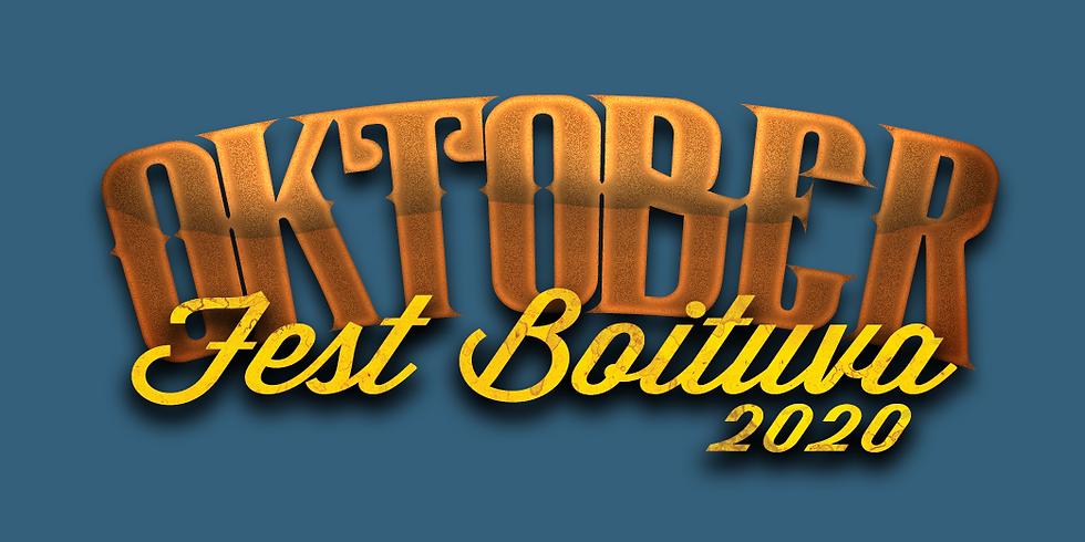 Oktoberfest Boituva 2020