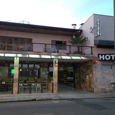 Hotel Garrafão Boituva