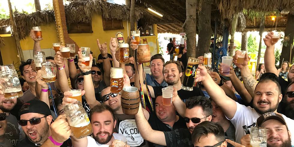 6º Encontro Cervejeiro de Boituva e Região