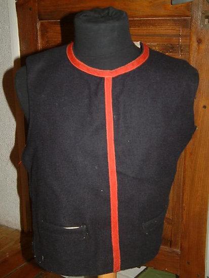 French Zouave vest 1845-1871
