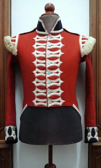 British Black Watch coat 1815