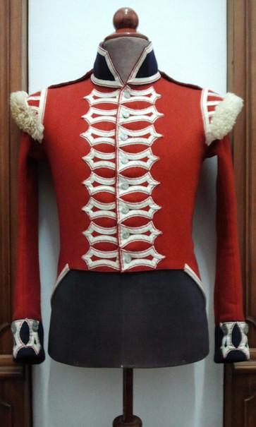 Black Watch 42nd Highlanders 1815