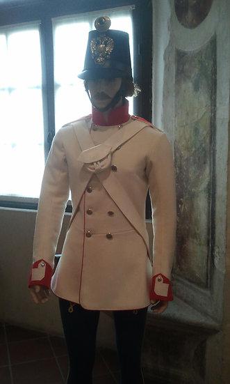Austro-Hungarian tunic 1854