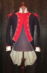 French National Guard 1789
