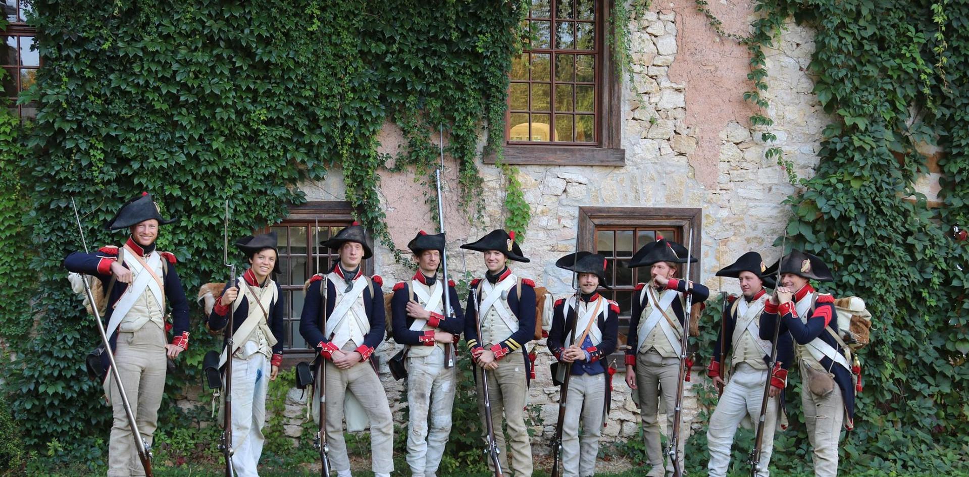 22e_Démi-Brigade_lineup.jpg