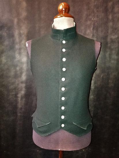 """Waistcoat or sleeveless """"gilet"""""""