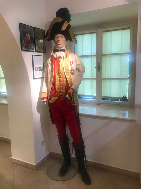 Austrian general Wagram museum.jpg