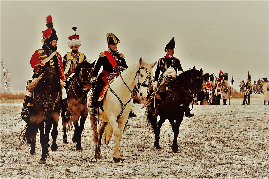 Austerlitz 213th event.jpg