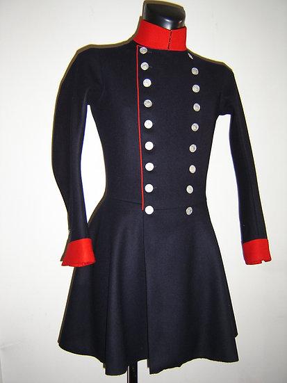 Piedmontese tunic 1843-1848