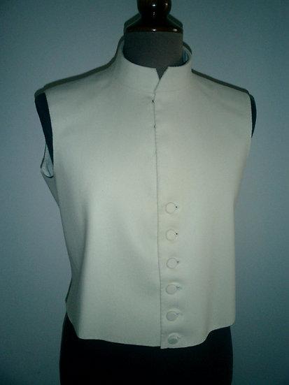 Austrian 1809 infantry vest