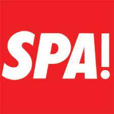 【掲載情報】週刊『SPA!』(2021年3月16日号)|モデル撮影をいたしました