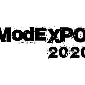 【イベント】「ModEXPO2020」オンライン投票の投票受付を終了いたしました
