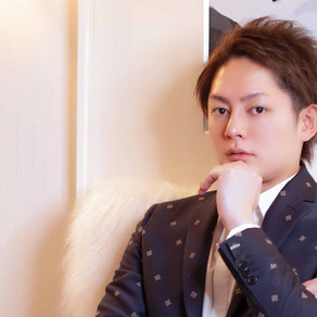 【掲載情報】『日刊SPA!』にて、青汁王子・三崎優太さんを撮影いたしました