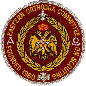 The Eastern Orthodox Committee on Scouting