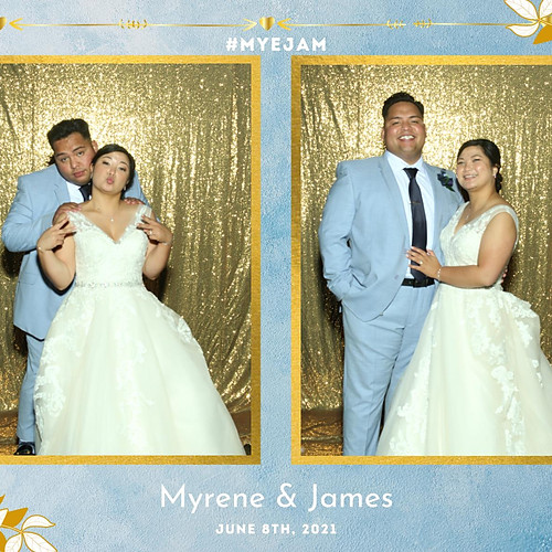 Myrene & James