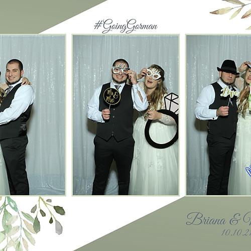 Briana & Michael