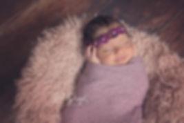 Walenstadt Baby Fotografie