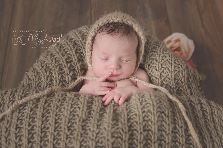 Baby Fotografie Walenstadt