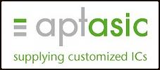 AptAsic Logo