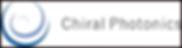 Chiral Photonics Logo