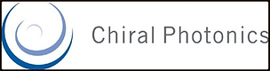 Chiral Photonics Logo