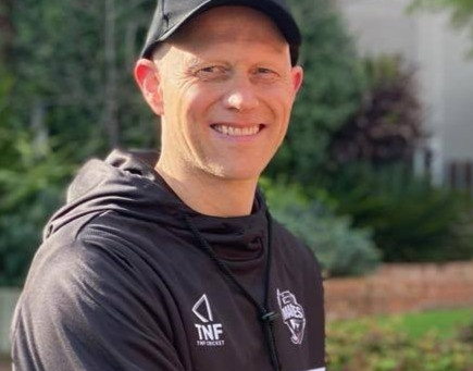 Ian Stanger appointed new Camberwell Magpies Head Coach