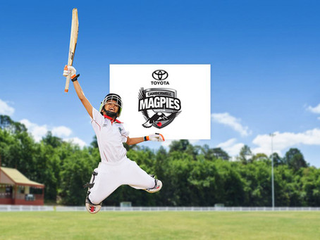 Win a car and raise funds for CMCC through the Toyota Good for Cricket Raffle