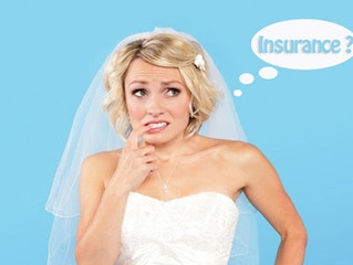 COVID-19 & Wedding Insurance: All Your Questions Answered!