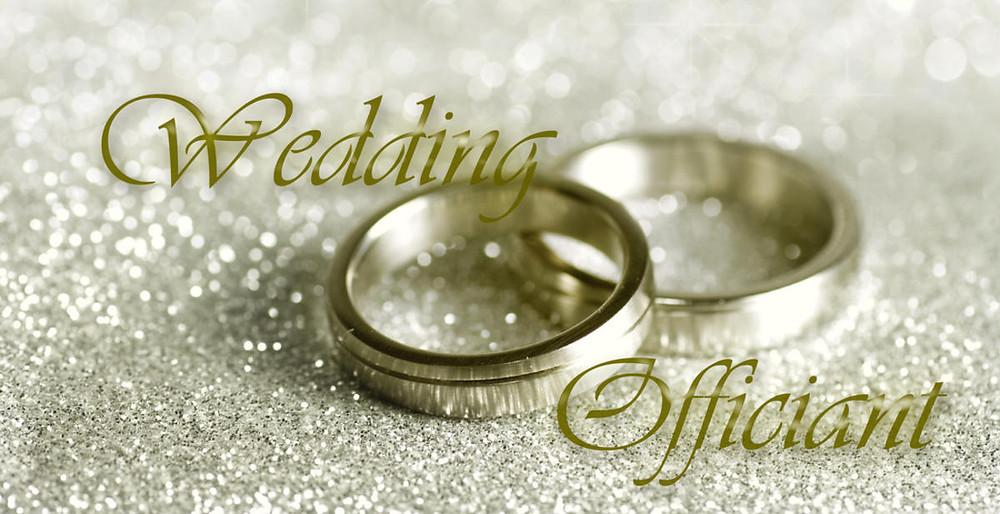 Atlanta Wedding Officiant