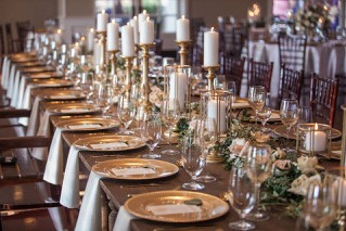 Why You Need A Wedding Planner