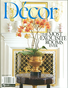 Interior Design Press and Recognition in Charlotte