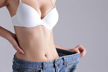 パーソナルジムと体脂肪
