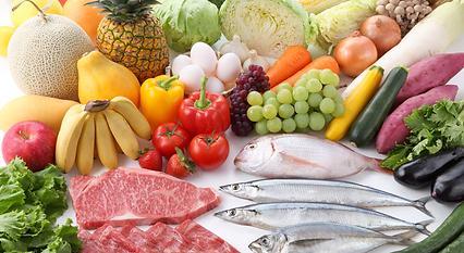ダイエットに効果的な食材