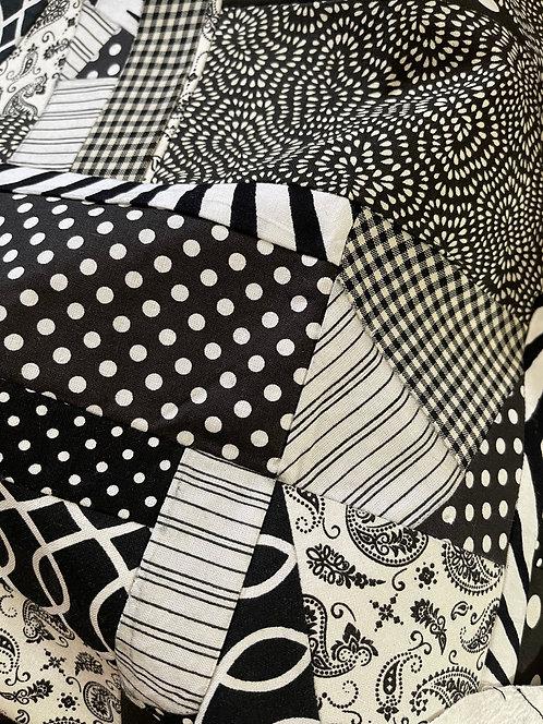 Black & White Mashup