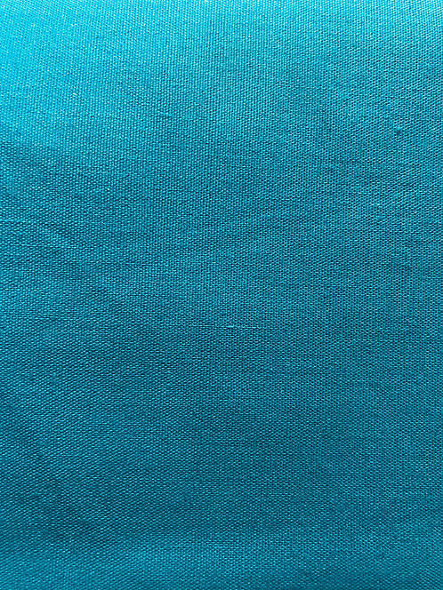 """Turquoise """"quilted"""""""