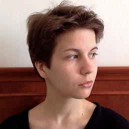 Дарья Звездина