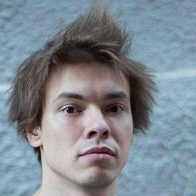 Кирилл Широков