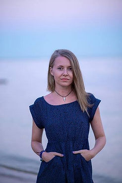 Анна Поспелова