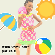 Virtual Summer Dance camp